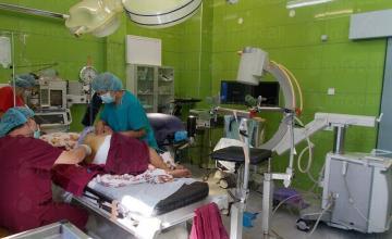 Оперативно лечение ортопедични заболявания София-Витоша