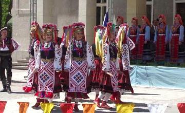Организация на културни мероприятия в община Каолиново - НЧ Съзнание 1937 - Загориче
