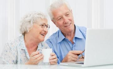 Организация на свободно време за болни и самотни хора - Дом за стари хора Мокрище
