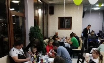 Организиране детски партита Плевен - Джуниър