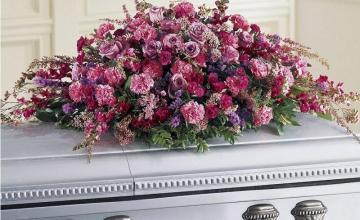 Организиране на погребения Перник