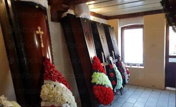 Организиране на погребения Пловдив, Стамболийски, Средец - Азария