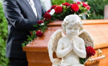 Организиране на погребения в Бургас
