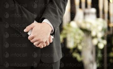 Организиране на погребения във Видин