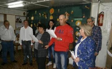 Организиране свободно време на пълнолетни лица с умствена изостаналост в Пловдив - ДПЛУИ Свети Врач