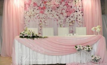 Организиране, украса и декорация за сватби в Добрич и Варна - Сватбена агенция Уникална