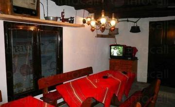 Отдих и развлечения в Елена - Хаджи Мецовата къща
