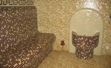 Парна баня в Плевен