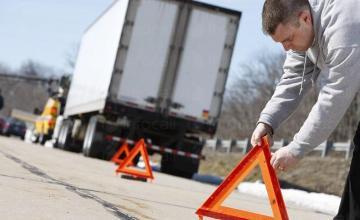 Пътна помощ за камиони и автомобили в София-Подуяне