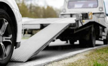 Пътна помощ за тежкотоварни и лекотоварни автомобили в Сандански - ВИВА КАРС А  ЕООД