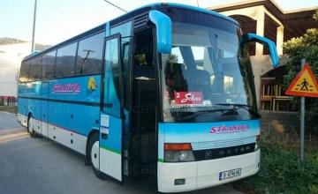 Пътнически транспорт Варна