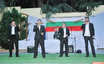Певци за фирмени, сватбени, частни партита и рождени дни - Квартет Belcanto