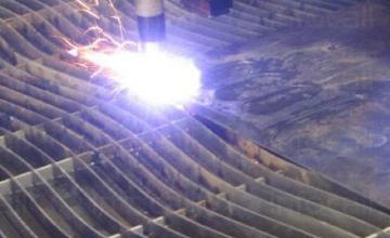 Плазмено рязане с CNC в Силистра - ПК Метал