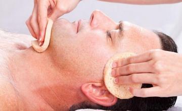 Почистване и терапия за лице в Бъкстон и Павлово - Салон Маги Нейлз