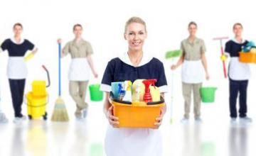 Почистване на домове в Хасково