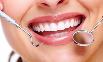Почистване на зъбен камък при зъболекар в Кърджали - VM DENTAL CENTER