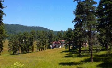 Почивка в планината Рудозем - Семеен хотел Кичика
