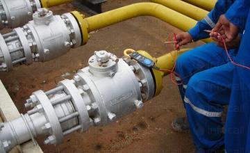 Поддръжка газови съоръжения във Войсил-Пловдив