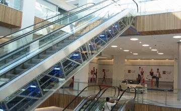 Поддръжка и монтаж ескалатори в Бургас и Черноморието - Лифт М ЕООД