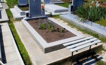 Поддръжка на гробове в Плевен и Луковит - Галактеа