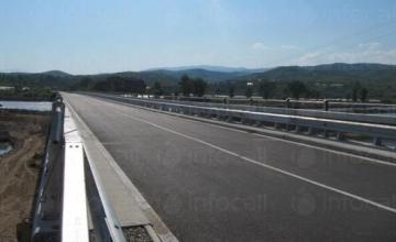 Поддръжка на пътни съоръжения - Пътно поддържане Павликени