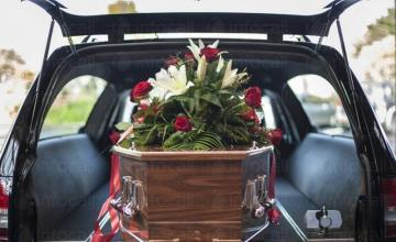 Погребален транспорт в Пловдив - Погребално бюро Тера Да