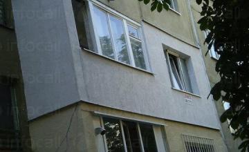 Полагане частична топлоизолация в София-Западен парк - Хамалски услуги София-Западен парк