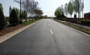 Полагане на улични и пътни настилки в Бургас