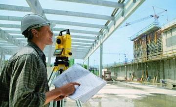 Попълване на сграда и СОС в кадастър във Варна - ГеоДеск ООД