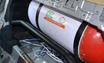 Поставяне и монтаж на газови уредби в София-Сердика