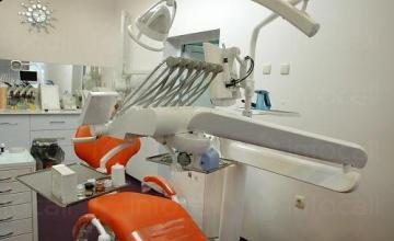 Поставяне на зъбни импланти в Асеновград - Доктор Александър Желязов