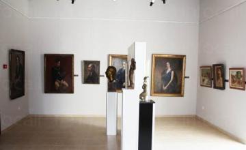 Постоянна изложба в Разград