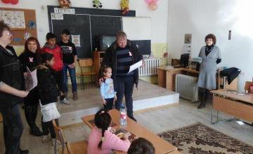 Предучилищна подготовка в Раднево - Първо ОУ Свети Климент Охридски