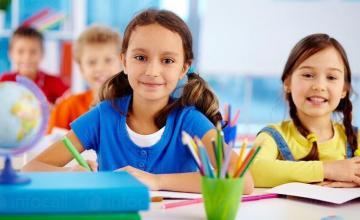 Предучилищно образование в община Сливен