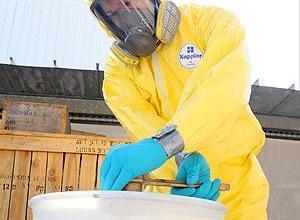 Предварително третиране на опасни медицински отпадъци в Свищов - Актив клийн