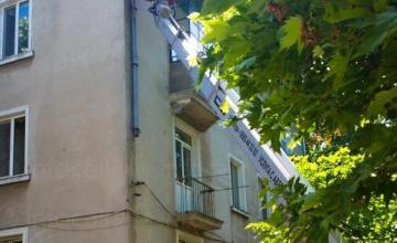 Премахване и кастрене на опасни дървета във Варна - Пеърс ЕООД