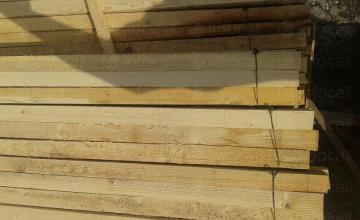 Преработка дървен материал Орешак-Троян, Ловеч - Ди-Ти Лес