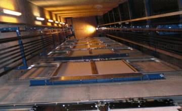 Преустройство на асансьори във Варна - Отис Лифт ЕООД