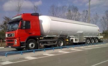 Превоз на горива в Силистра