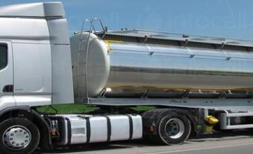 Превоз с хранителни цистерни и бордови камиони  - Олтранс Логистик ЕООД
