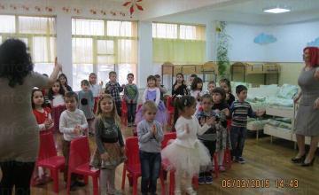 Прием детска градина в община Раковски