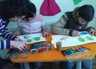 Прием на деца със СОП в София-Илинден
