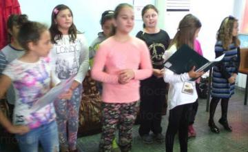 Прием на първокласници в област Силистра - ОУ Стефан Караджа