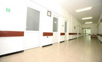 Прием на пациенти от цялата страна - Хоспис Св. Никола Мирликийски град Попово