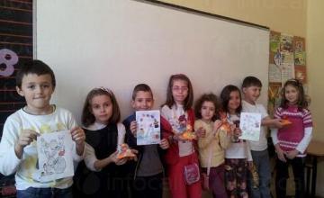 Прием на ученици - ОУ Васил Априлов град Бургас