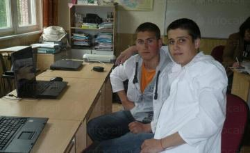 Прием на ученици след 7 клас - НПГВМ Иван Павлов Стара Загора