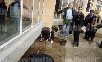 Прием на ученици след 7 клас в Кюстендил - ПГИМ Йордан Захариев Кюстендил