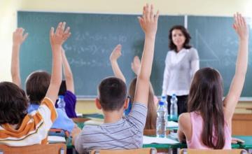 Прием на ученици след 8 клас в Камен-Стражица - СУ Свети Климент Охридски Камен