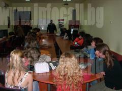 Прием на ученици след 8 клас в Своге-София - ПГ Велизар Пеев Своге