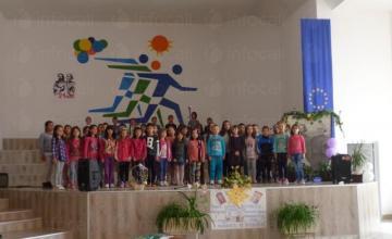 Прием на ученици в 1 клас - 7 СУ Отец Паисий Смолян